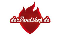 Logo derBandshop
