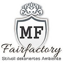Logo MF Fairfactory