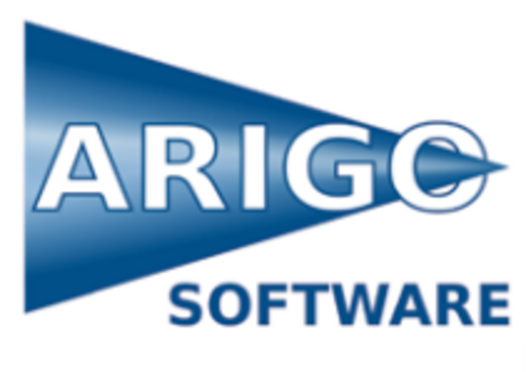 Logo Arigo-Software