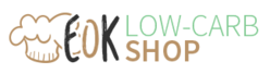 Logo EOK Low Carb Shop