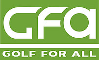 Logo Golf For All