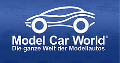 Logo Model Car World