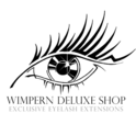 Logo Wimpern Deluxe Shop