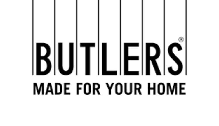 Logo Butlers