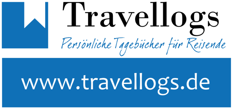Logo Travellogs