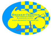Logo Becker-Technik