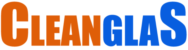 Logo CleanGlas