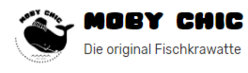 Logo Moby Chic