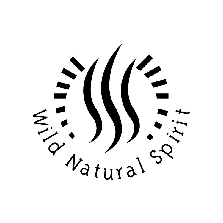 Logo Wild Natural Spirit