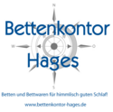 Logo Bettenkontor Hages