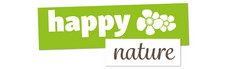 Logo happy nature
