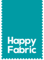 Logo HappyFabric