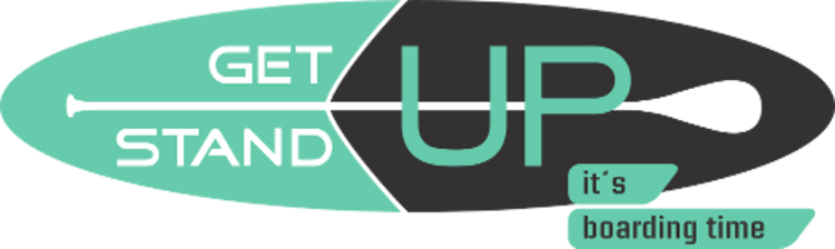 Logo Get Up Stand Up
