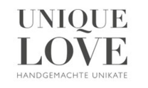 Logo Unique Love