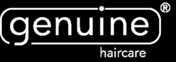 Logo genuine haircare