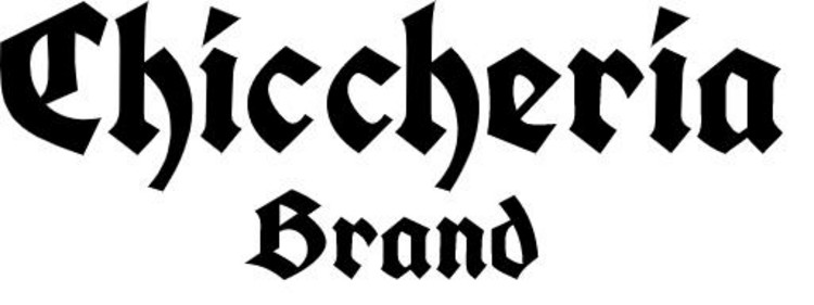 Logo Chiccheria Brand
