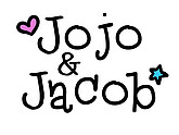 Logo Jojo & Jacob