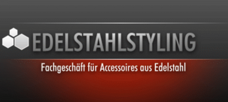 Logo Edelstahlstyling