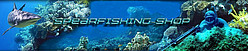 Logo Spearfishing