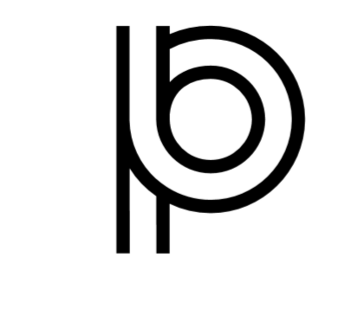 Logo paleo movement