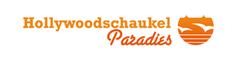 Logo Hollywoodschaukel Paradies