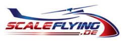 Logo Scaleflying