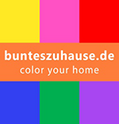 Logo bunteszuhause