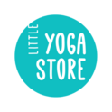 Logo Little Yoga Store