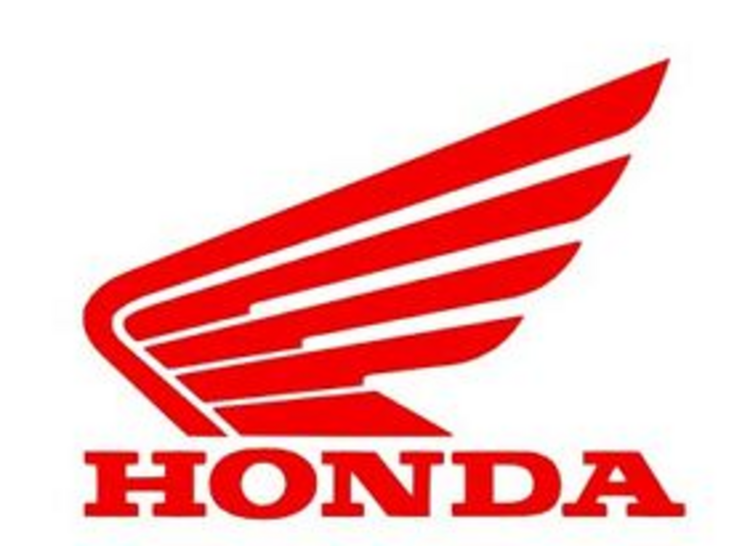 Logo bike-parts-honda