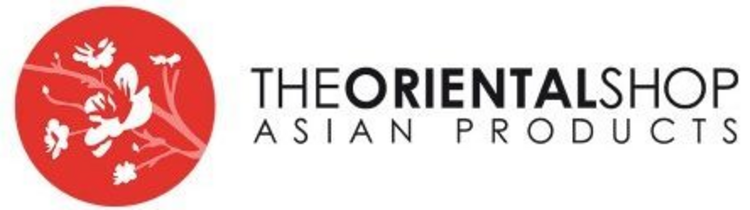 Logo The Oriental Shop