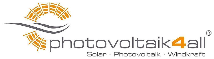 Logo Photovoltaik4all