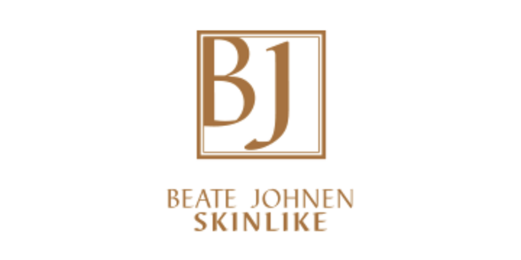 Logo Beate Johnen