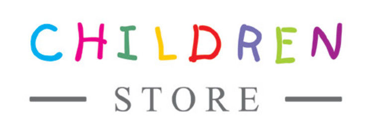 Logo Children Store