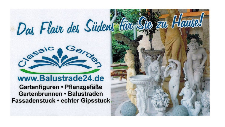 Logo Balustrade24
