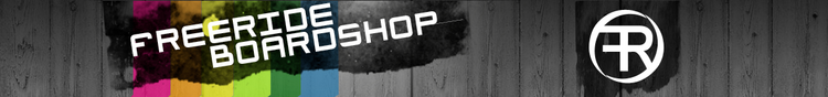 Logo Freerideboardshop