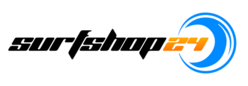 Logo surfshop24