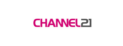 Logo CHANNEL21