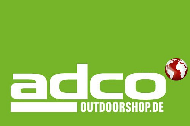 Logo Adco Outdoorshop