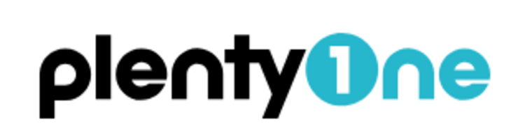 Logo plentyone