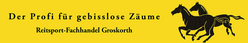 Logo Reitsport Groskorth