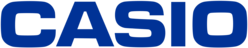 Logo Casio®