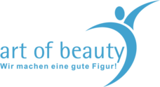 Logo art of beauty
