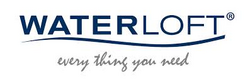 Logo waterloft