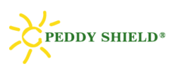 Logo Peddy Shield