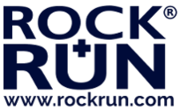 Logo Rock Run