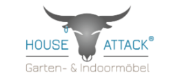 Logo House Attack
