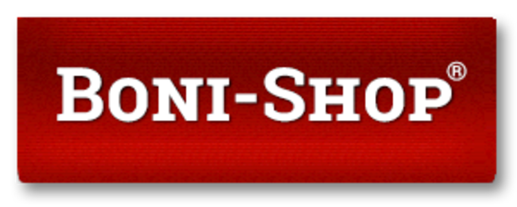 Logo Boni-Shop