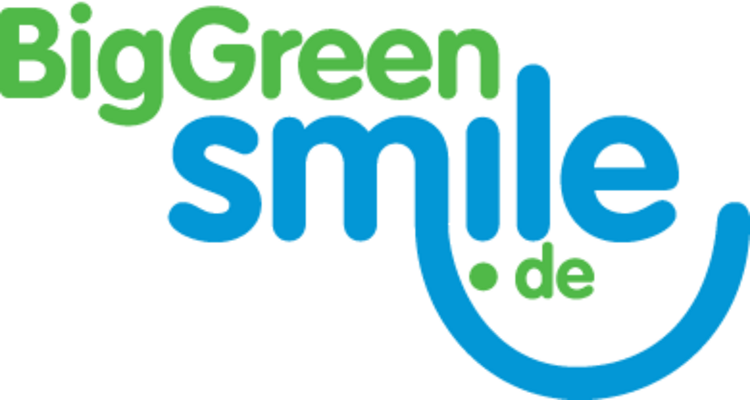 Logo BigGreenSmile