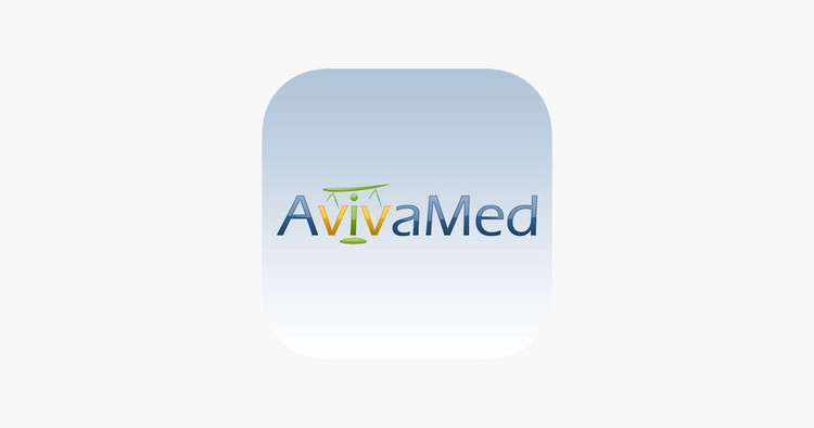 Logo AvivaMed