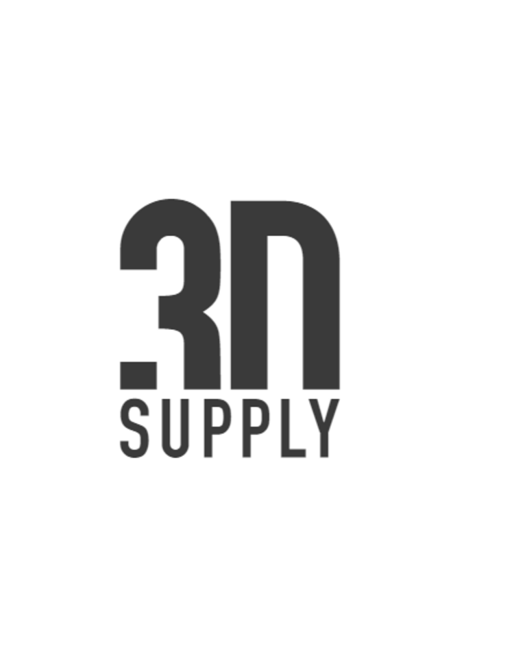 Logo 3D Supply